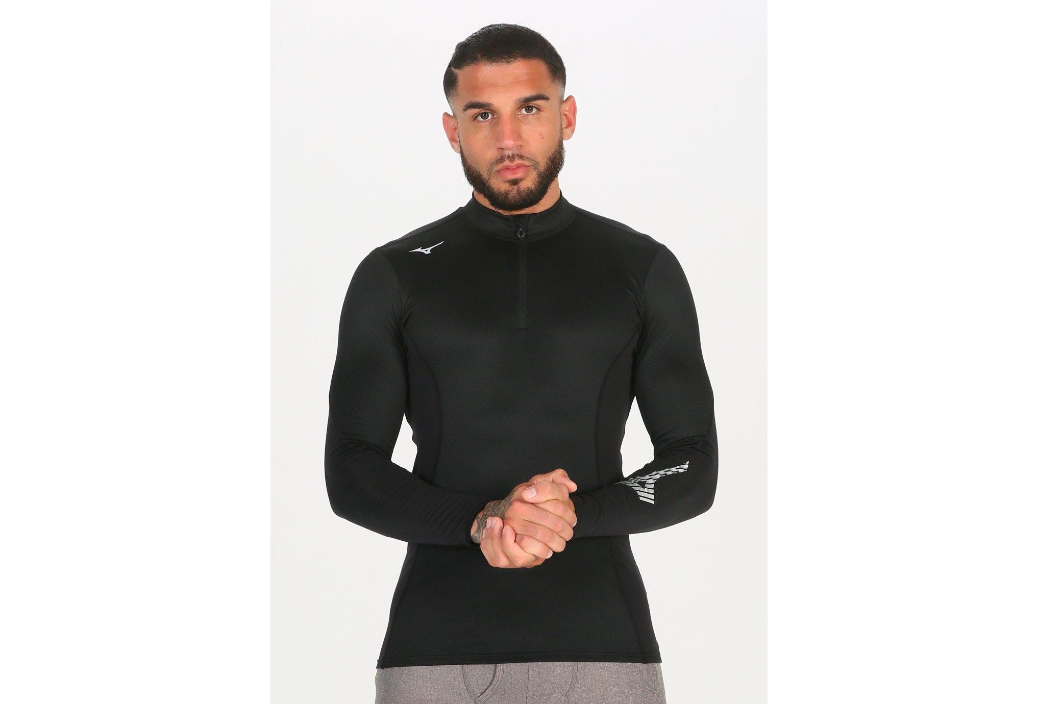 Mizuno Virtual Body G2 H/Z M vêtement running homme