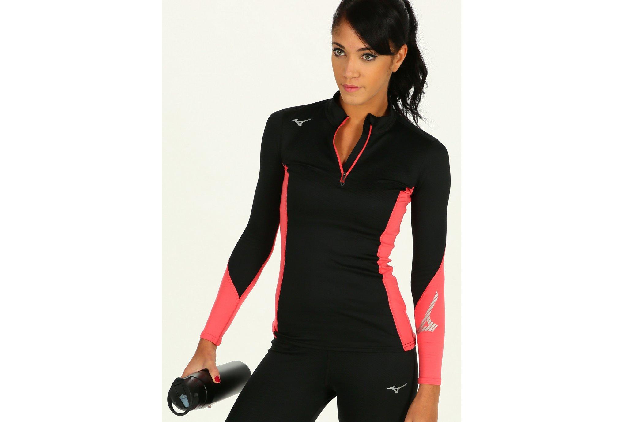 Mizuno Virtual Body G2 H/Z W Diététique Vêtements femme