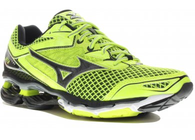 Chaussures M Creation Pas Running Cher 18 Mizuno Wave Destockage t8wfqT