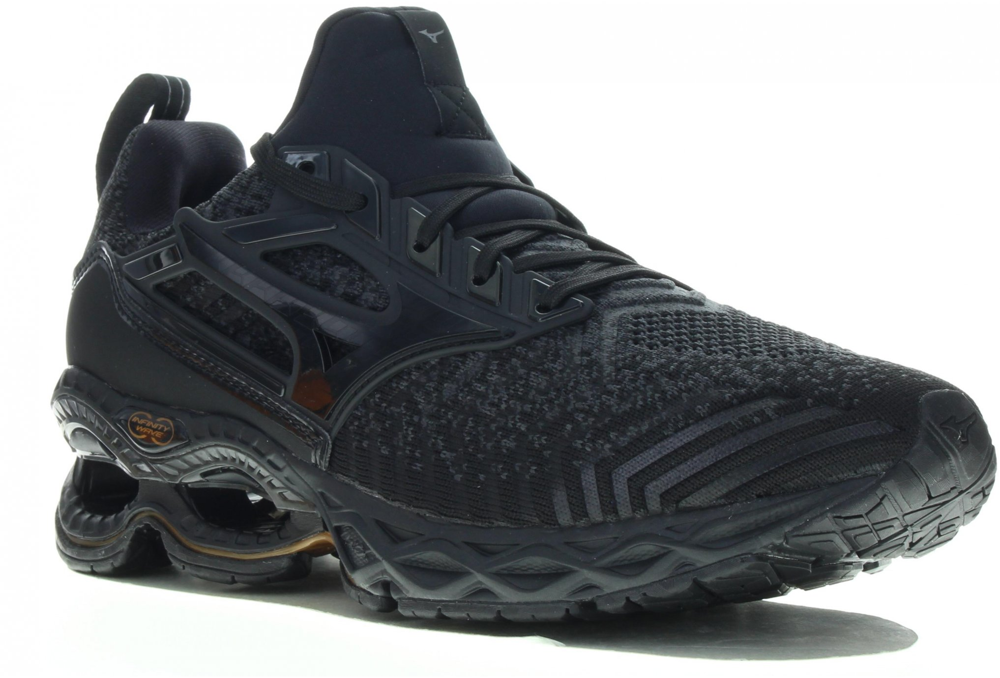 Mizuno Wave Creation Waveknit 2 M Chaussures homme