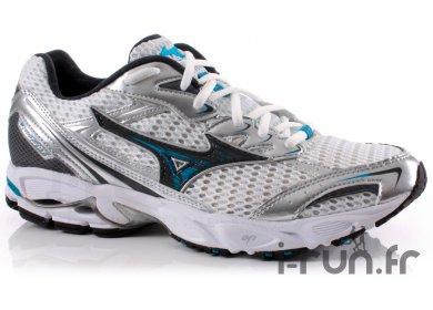 Mizuno Wave Fortis 3 femme pas cher - Destockage running Chaussures ... d58d148b721e0