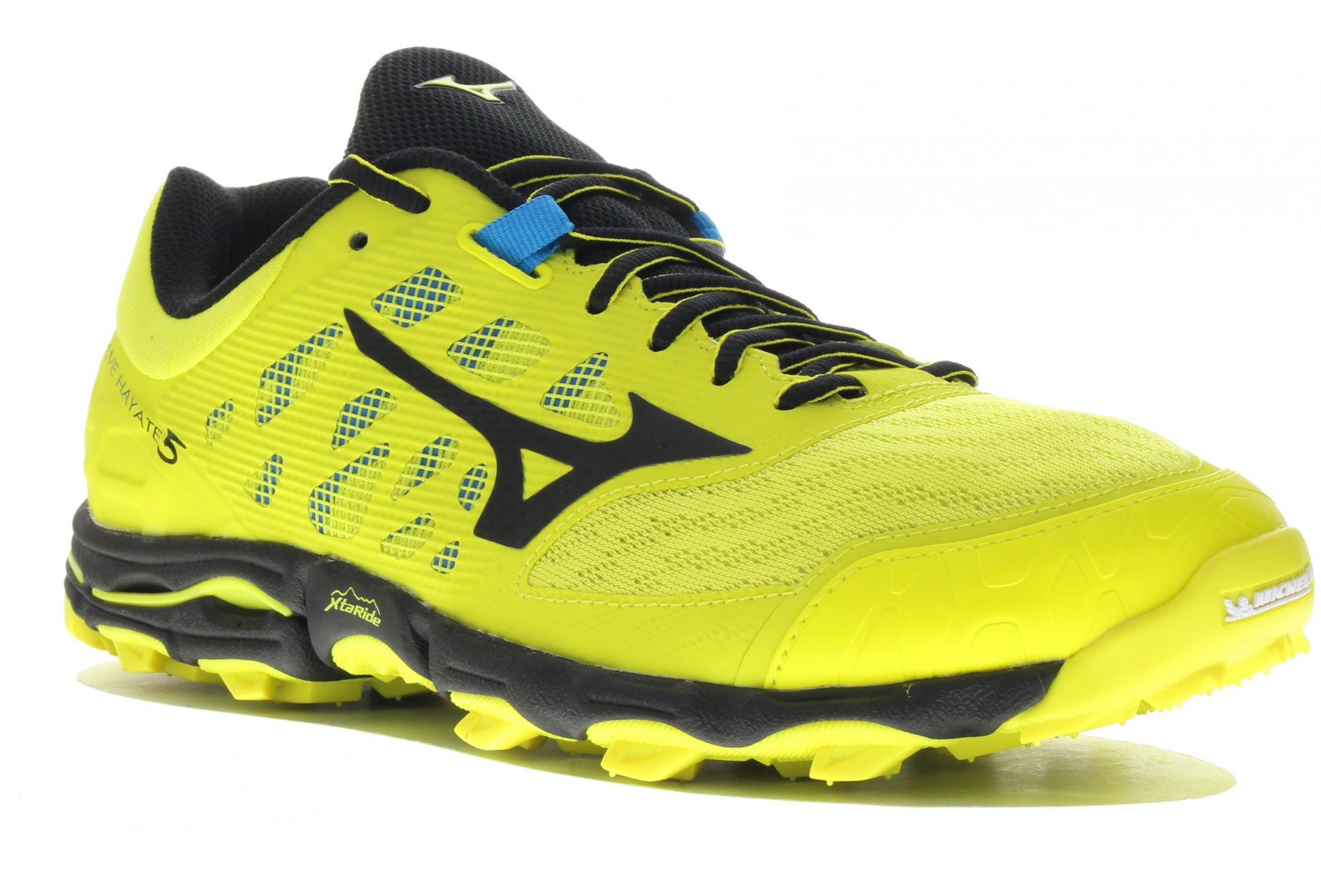 Mizuno Wave Catalyst 2Chaussures De Ru OPXZiukT