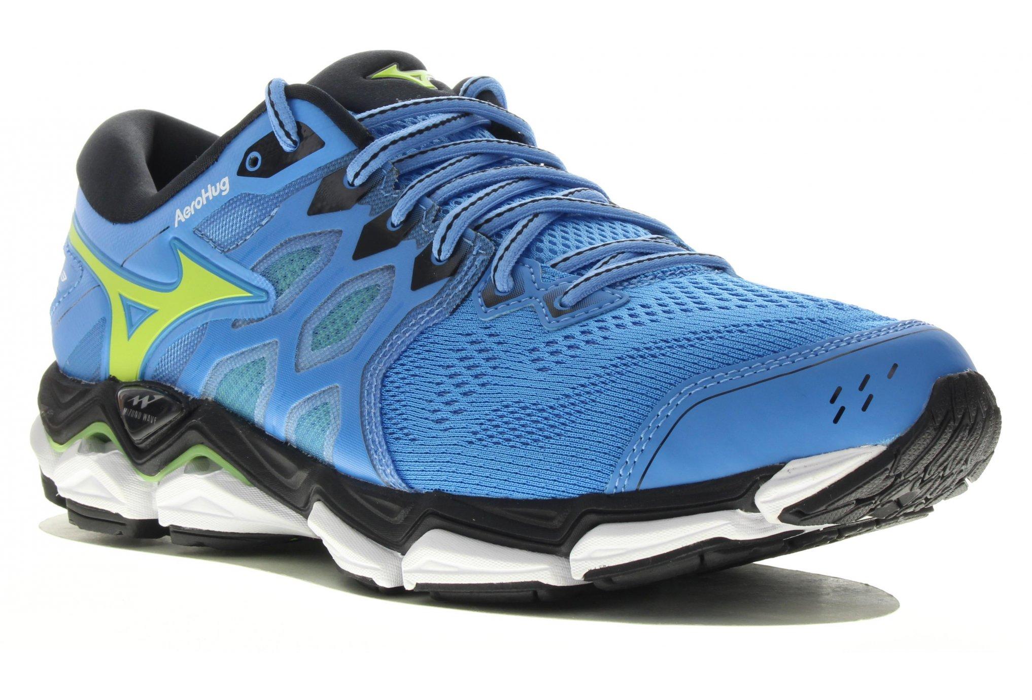 Mizuno Wave Horizon 3 M Diététique Chaussures homme