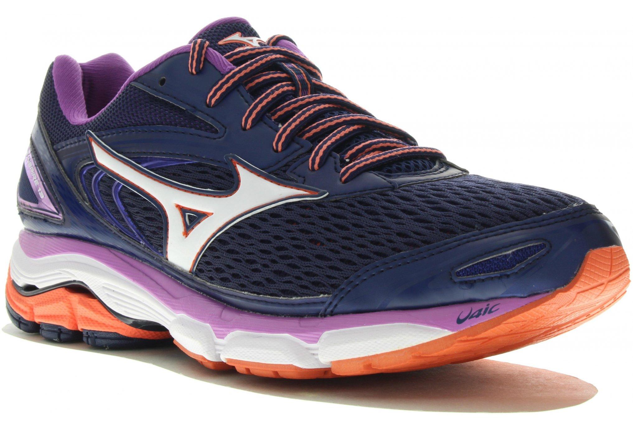 Mizuno Wave Inspire 13 W Chaussures running femme