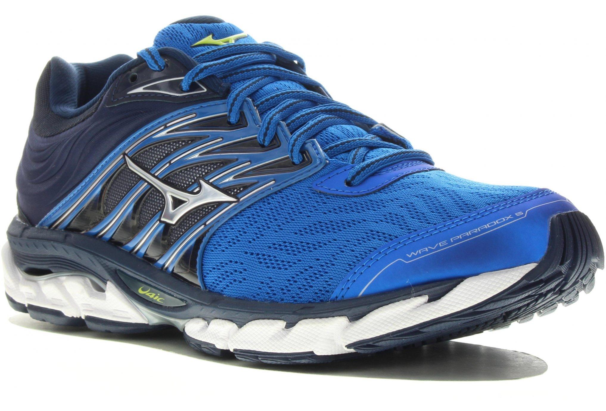 Mizuno Wave Paradox 5 M Chaussures homme