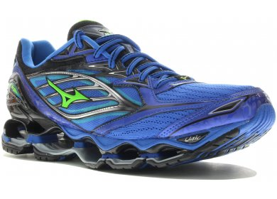 Mizuno Wave Prophecy 6 M pas cher - Chaussures homme running Route ... ed8c2745e2d0e