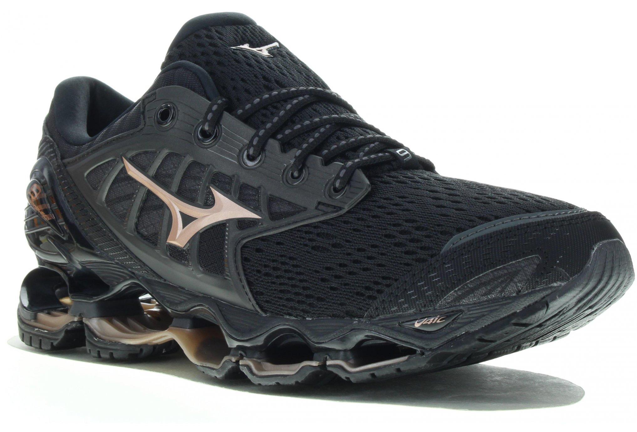 Mizuno Wave Prophecy 9 Chaussures running femme