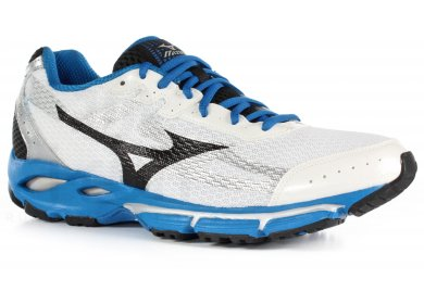 mizuno wave resolute 2 grey
