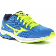 Mizuno Wave Rider 20 Junior