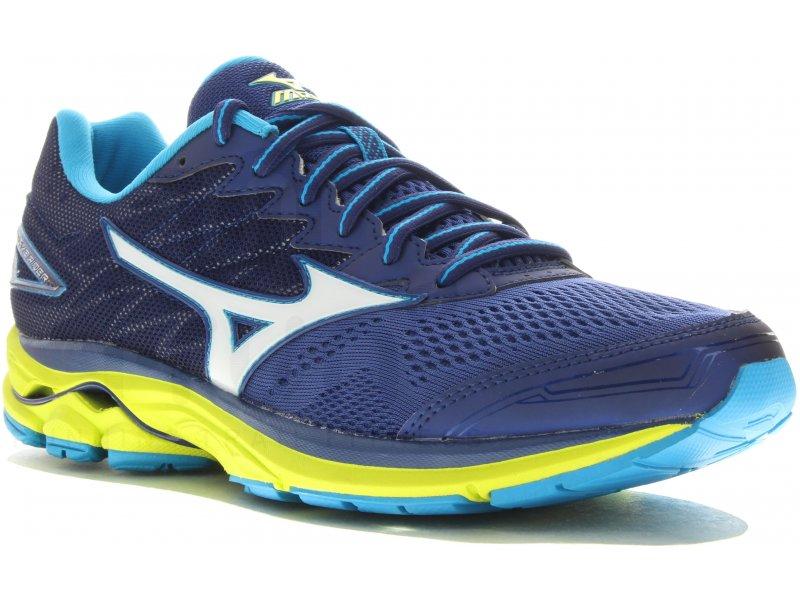 Mizuno Wave Rider 20 (w) Chaussures de R
