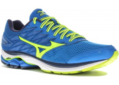 competitive price c5536 f4ffe Mizuno Wave Rider 20 M