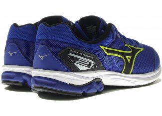Mizuno Wave Rider 21 Junior