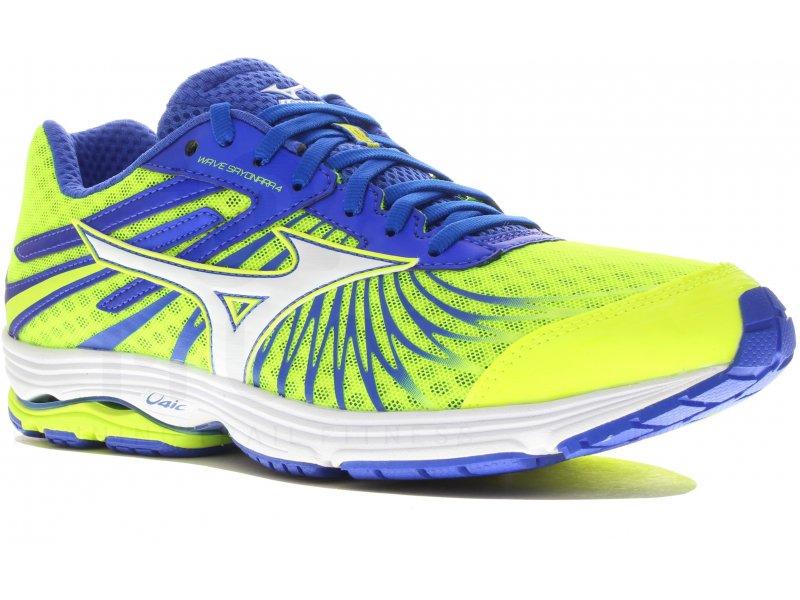 Mizuno Wave Sayonara 4 M Chaussures homme Running
