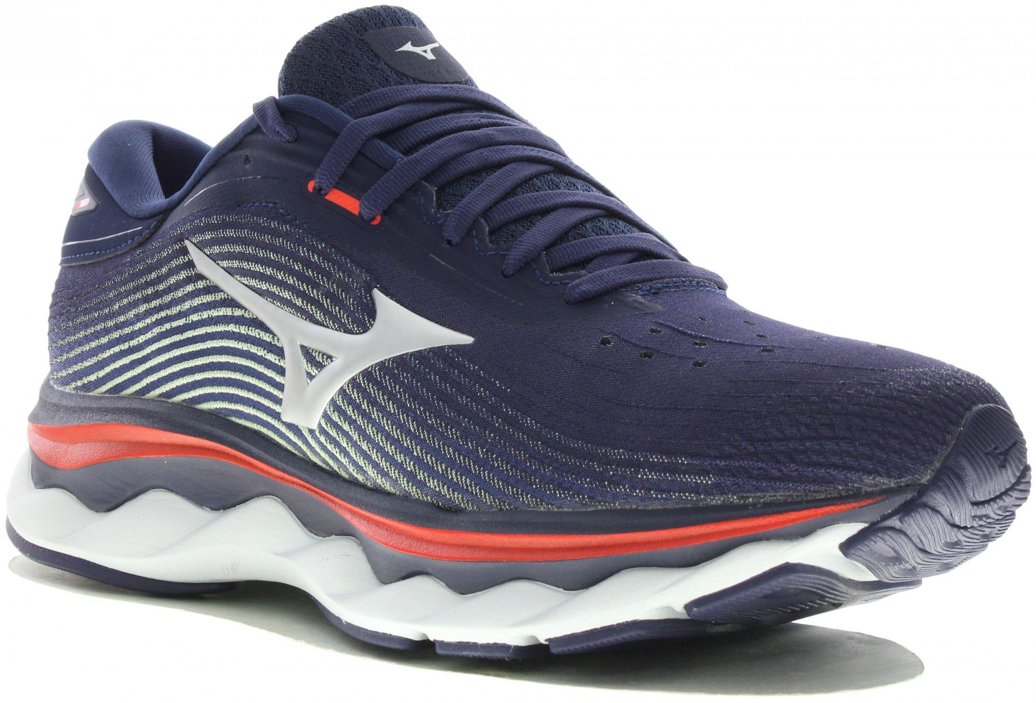 Mizuno Wave Sky 5 M Chaussures homme