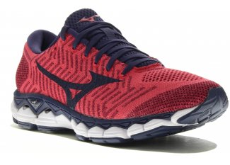 Mizuno Wave Sky WaveKnit