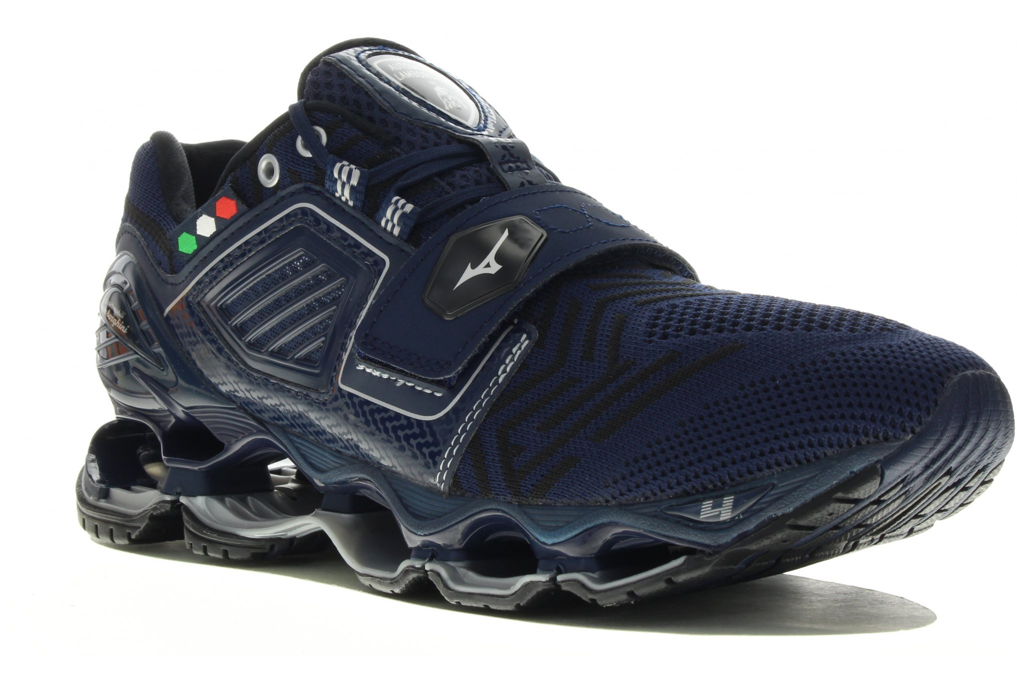 Mizuno Wave Tenjin 4 M Chaussures homme