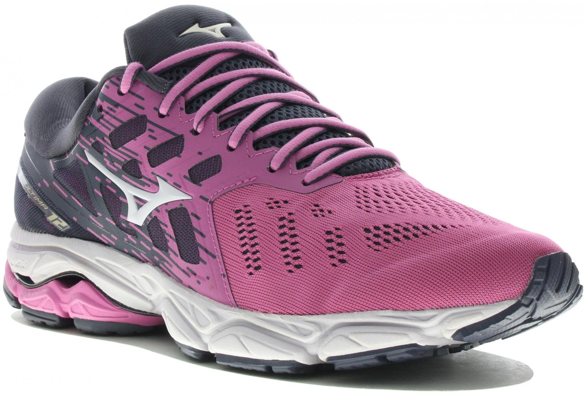 Mizuno Wave Ultima 12 W Chaussures running femme