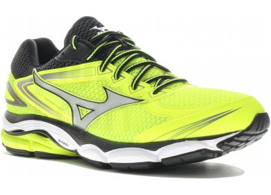 ea4199f4e2f mizuno wave ultima 9 green Sale