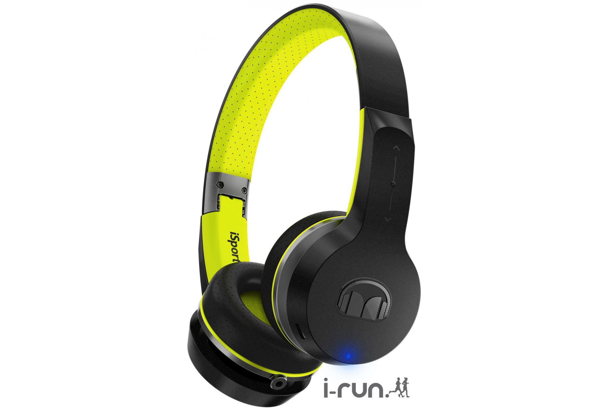 Monster Auriculares iSport Freedom Wireless Bluetooth Casques / lecteurs mp3