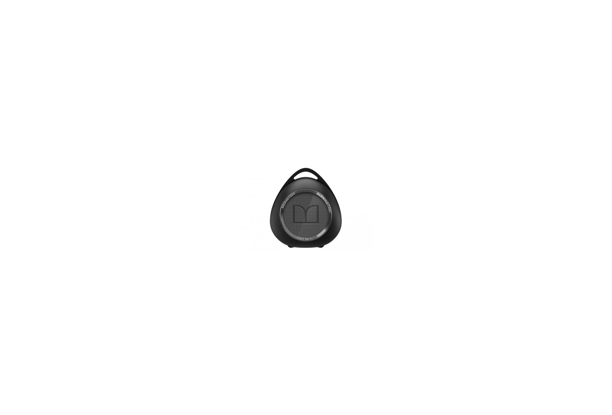 Monster SuperStar HotShot Bluetooth Enceinte Bluetooth