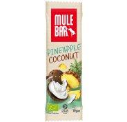 Mulebar Barre énergétique Bio & Vegan - Ananas/Noix de Coco