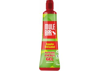 Mulebar Gel Energy Apple Strudel - Manzana/Canela