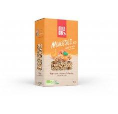 Mulebar Mulesli Abricot Noix Bio