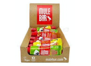 Mulebar Pack Gels énergétiques Multi-Parfums