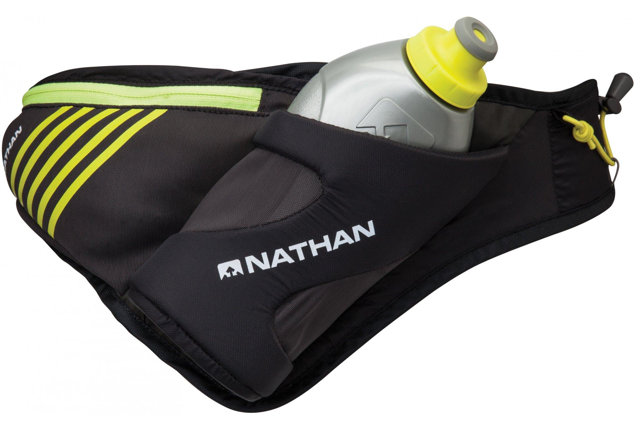 Nathan Ceinture Porte Bidon Peak Sac hydratation / Gourde