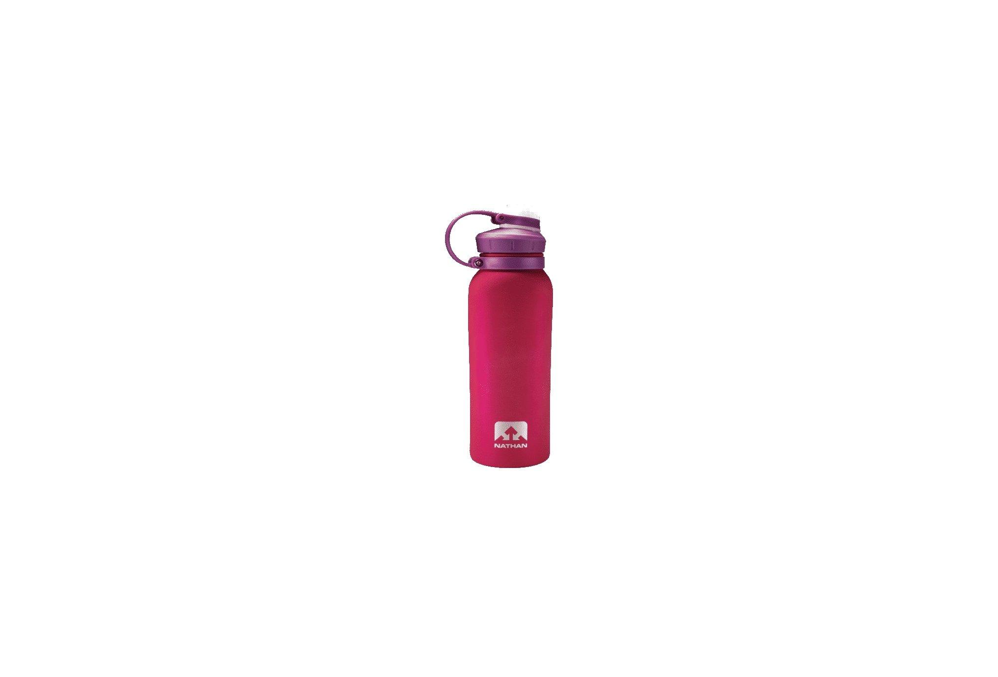 Nathan HammerHead 532 mL Sac hydratation / Gourde