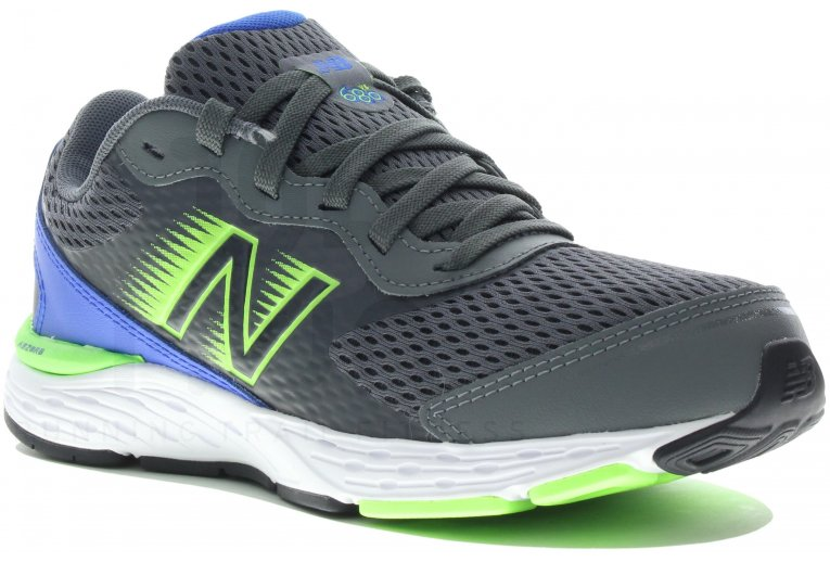 New Balance 680 V6 Junior