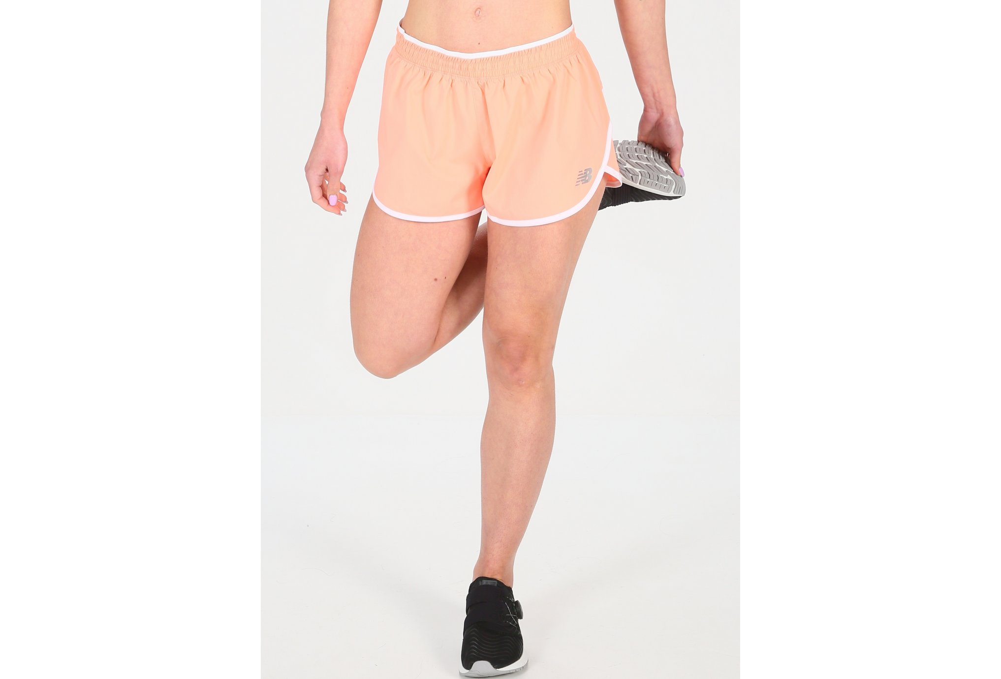 New Balance Accelerate 2.5 W vêtement running femme