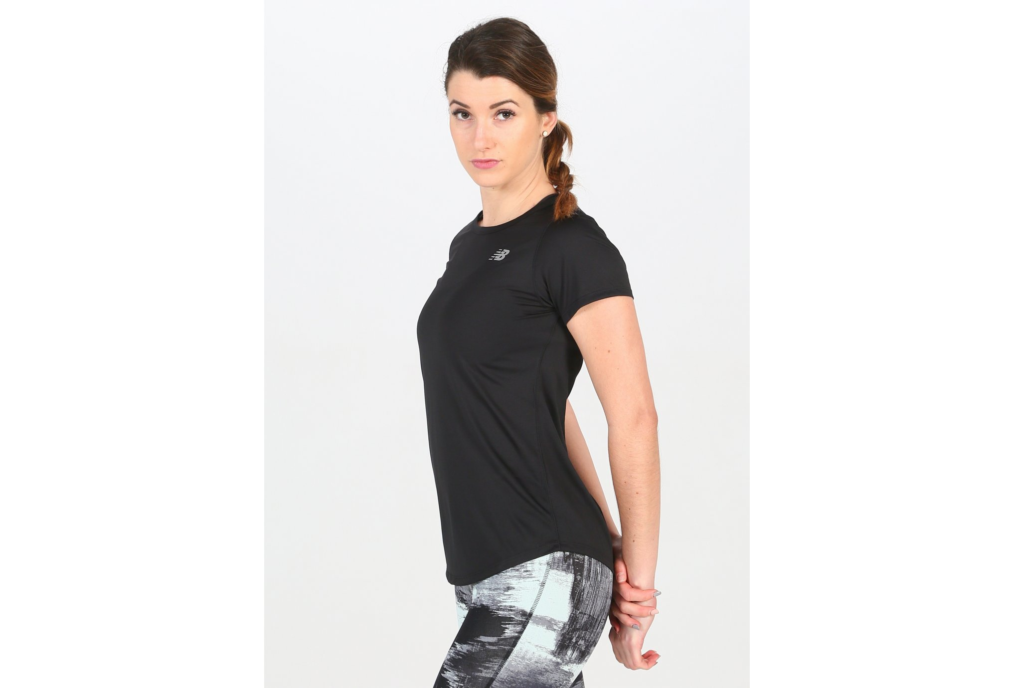 New Balance Accelerate W Diététique Vêtements femme