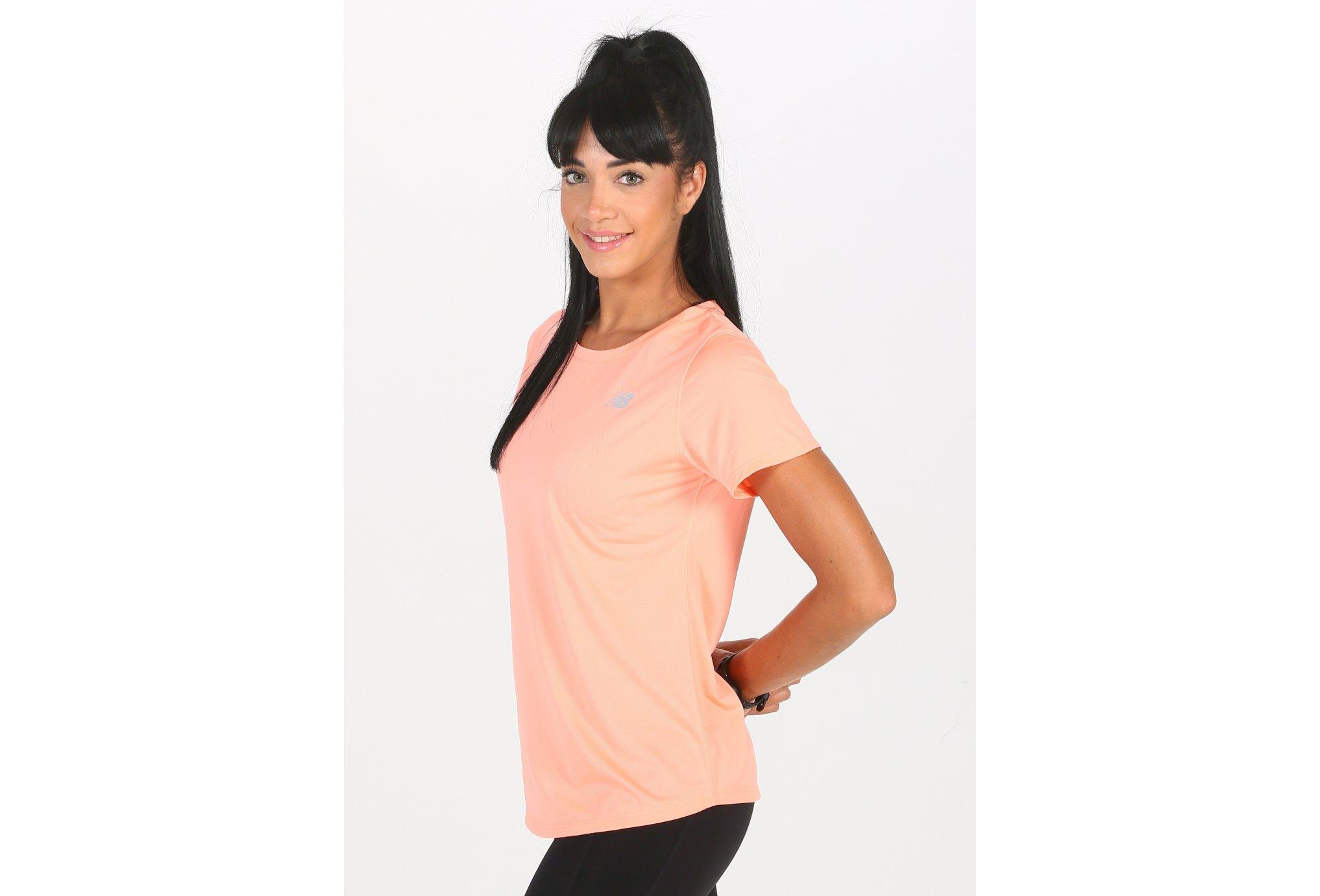 New Balance Accelerate W vêtement running femme