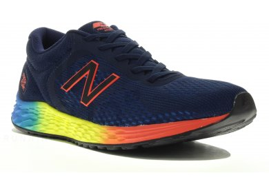 new balance junior bleu marine