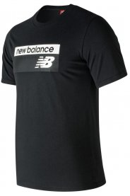 New Balance Athletics Banner M