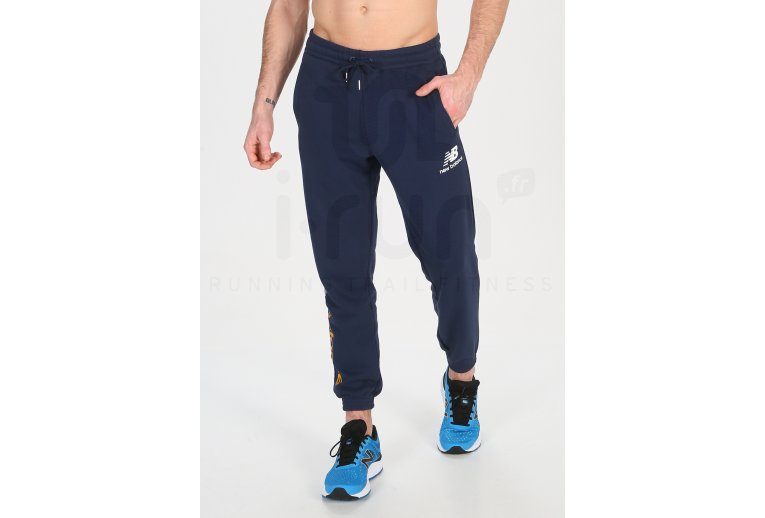 New Balance Pantalon Essentials Icon En Promocion Hombre Ropa Pantalones New Balance