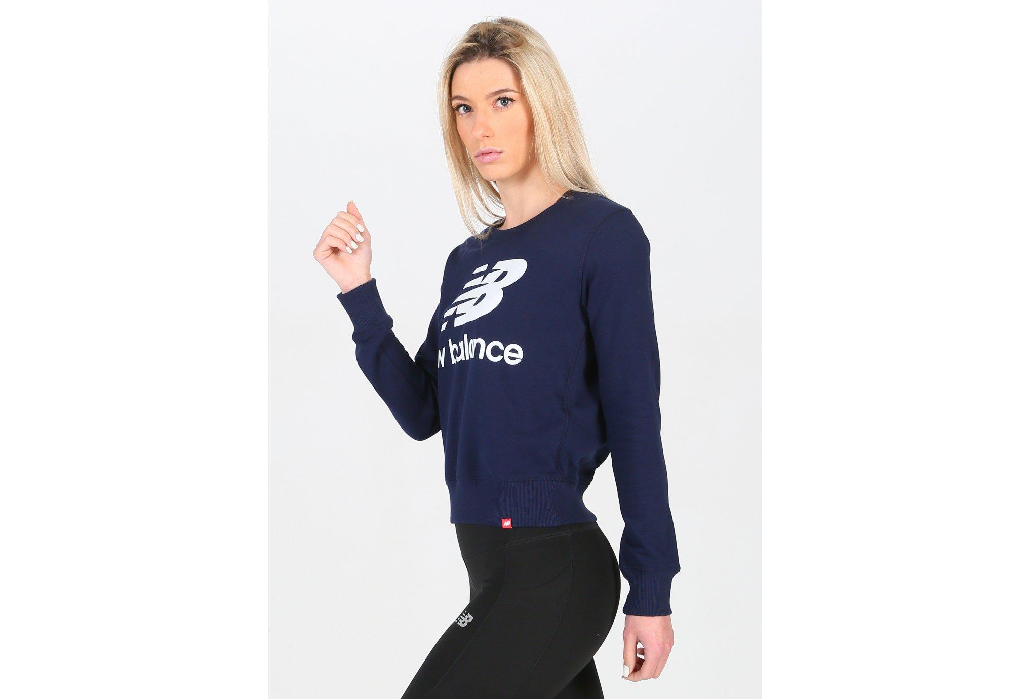 New Balance Essentials W Diététique Vêtements femme