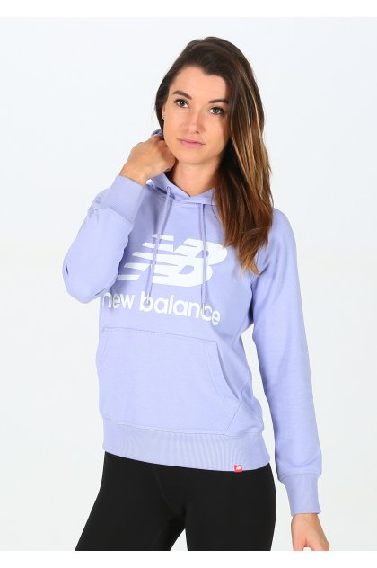 New Balance sudadera Essentials