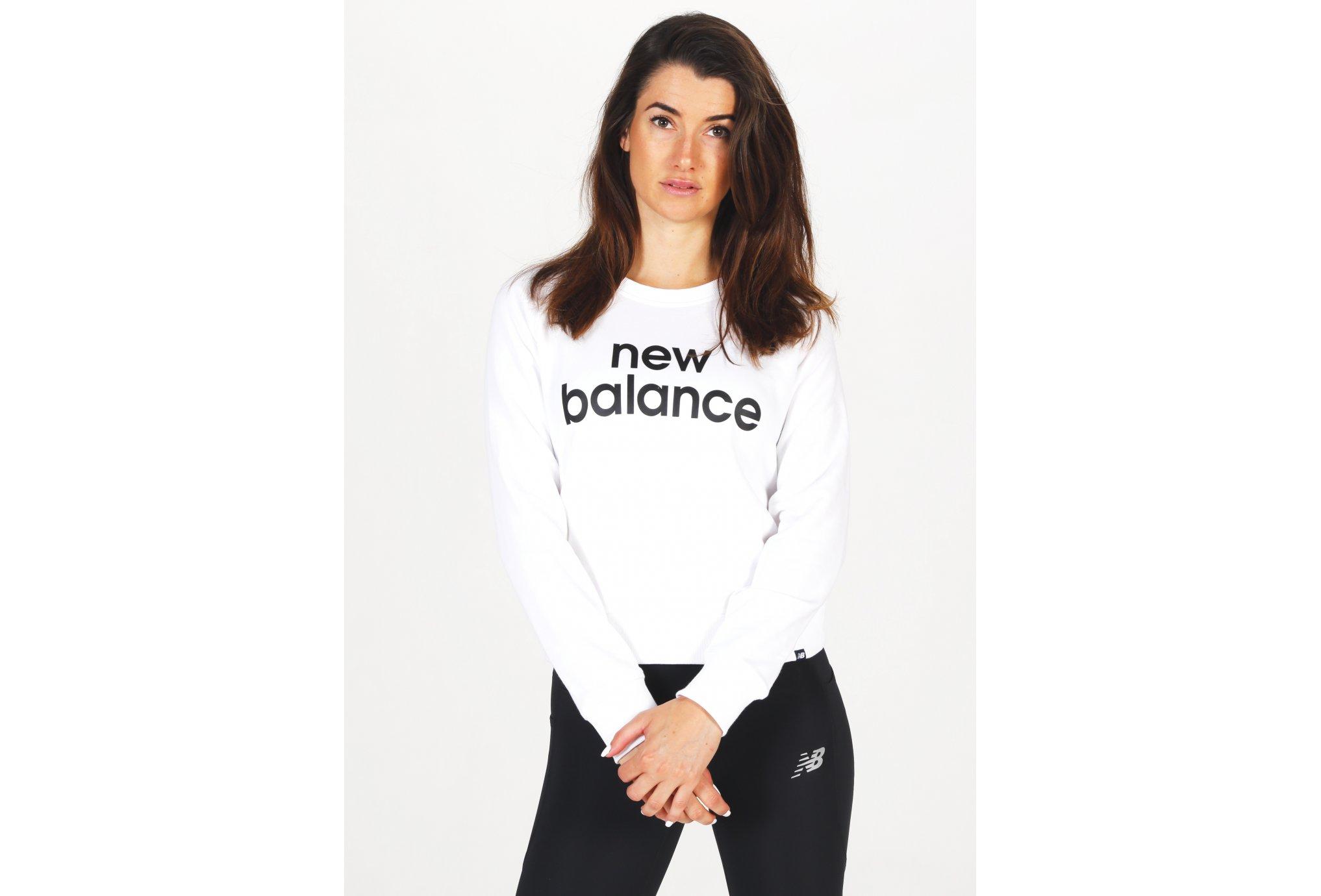 New Balance Essentials W vêtement running femme