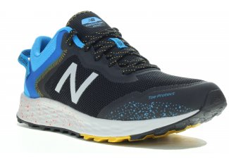 New Balance zapatilla Fresh Foam Arishi Trail