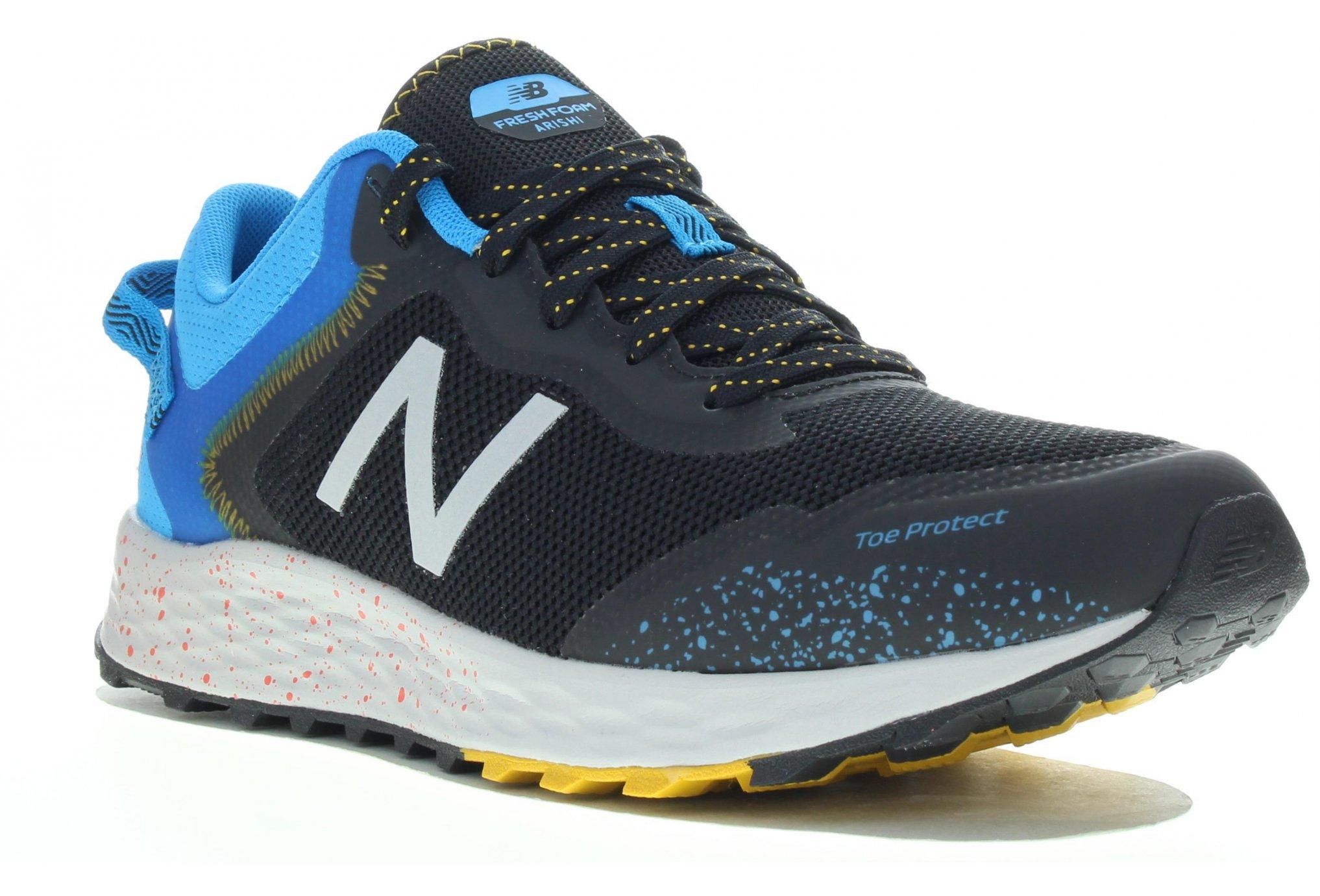 New Balance Fresh Foam Arishi Trail M Diététique Chaussures homme