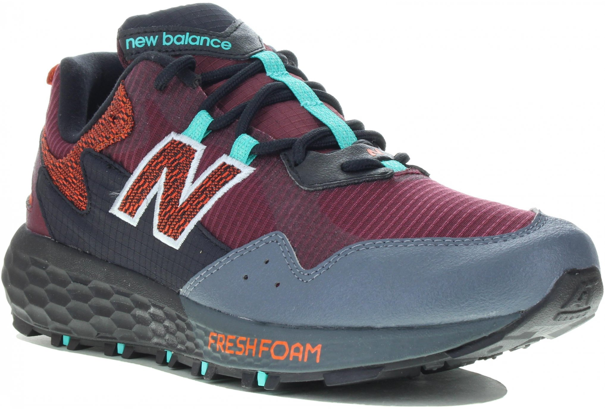 New Balance Fresh Foam Crag V2 M Chaussures homme