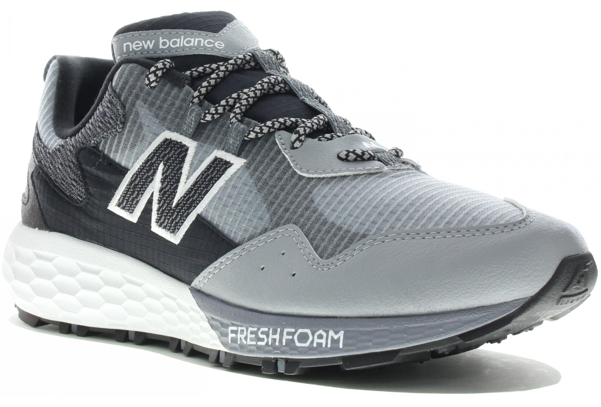 New Balance Fresh Foam Crag V2 Chaussures homme