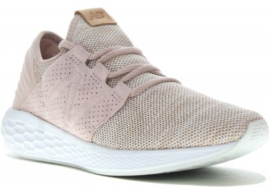 New Balance Fresh Foam Cruz V2 Knit, Chaussures de Running Homme