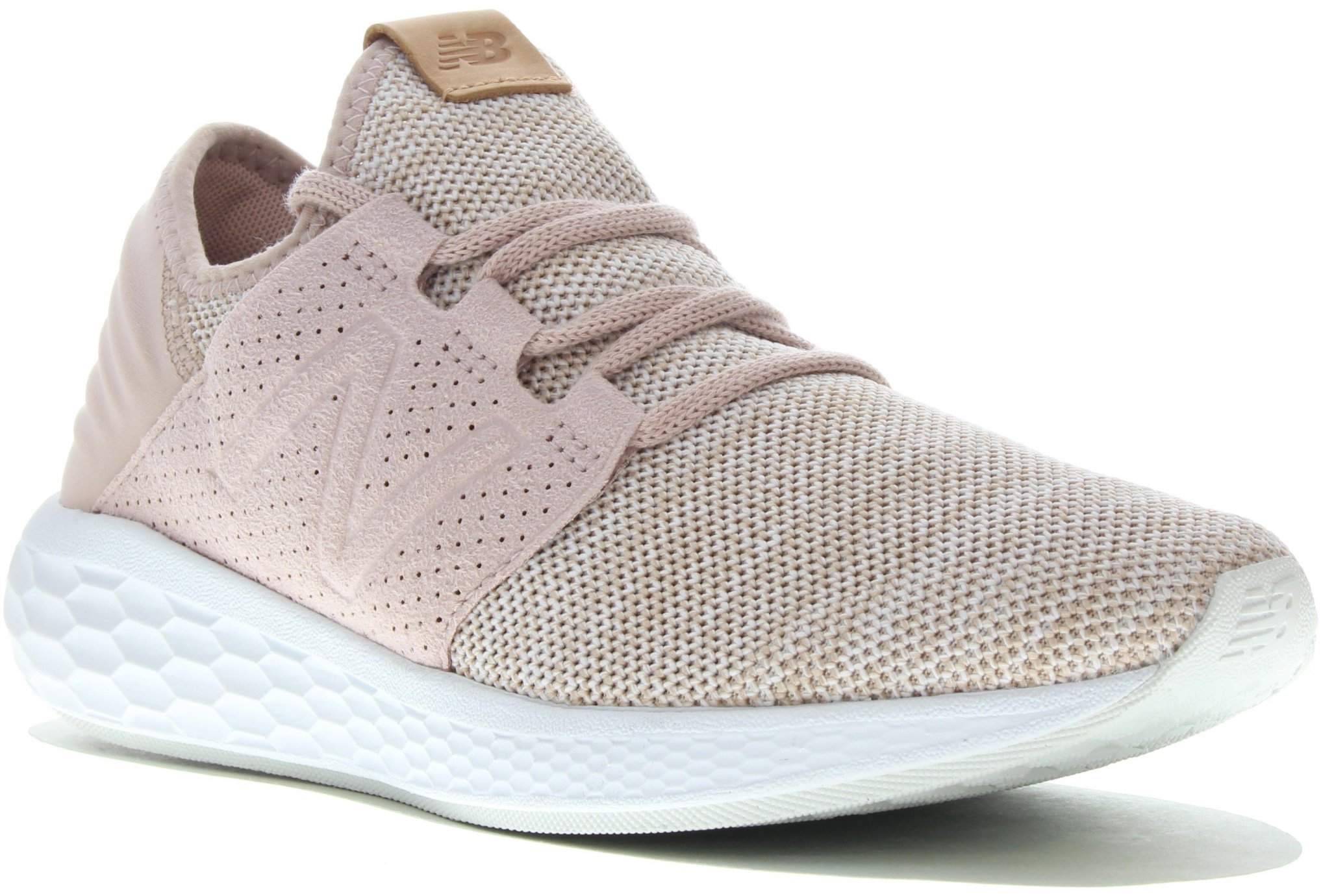 New Balance Fresh Foam Cruz v2 Knit W Chaussures running femme