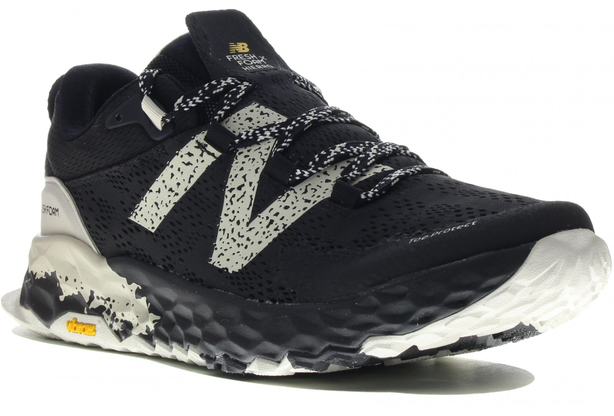 New Balance Fresh Foam Hierro V5 Chaussures homme