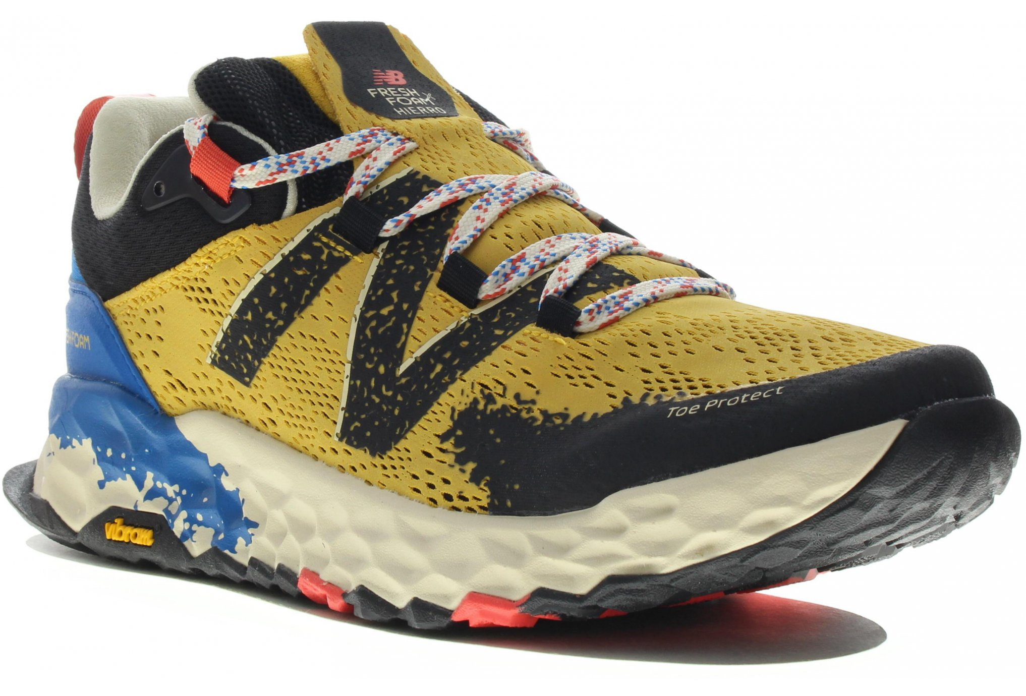New Balance Fresh Foam Hierro V5 M Chaussures homme