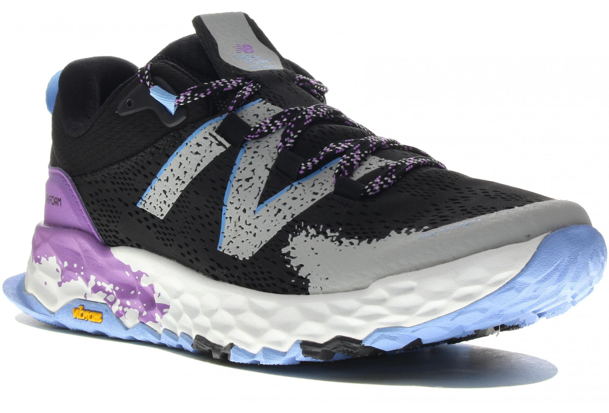 New Balance Fresh Foam Hierro V5 W Chaussures running femme
