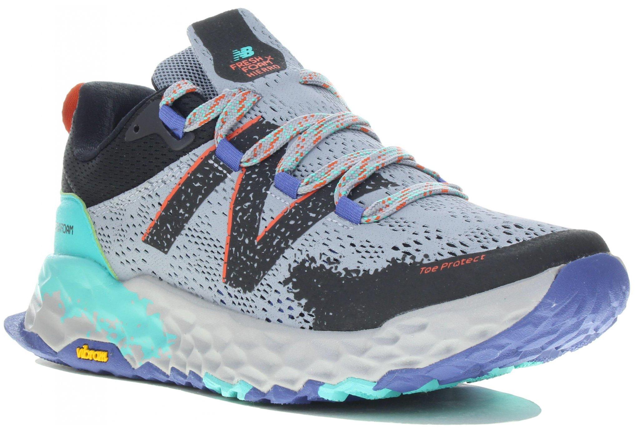 New Balance Fresh Foam Hierro V5 W Diététique Chaussures femme